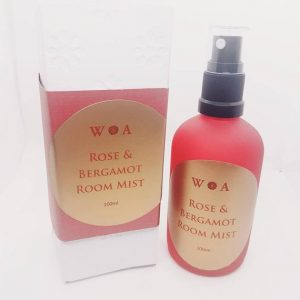 rose room spray
